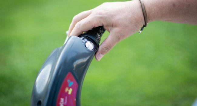 VéloCité - vélo libre-service